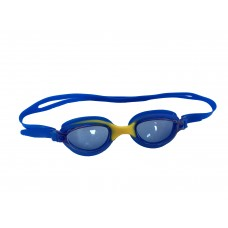 Blue Swimming Googles